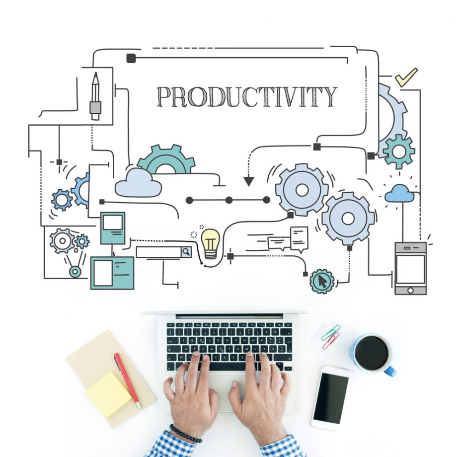 Increase Workplace Productivity